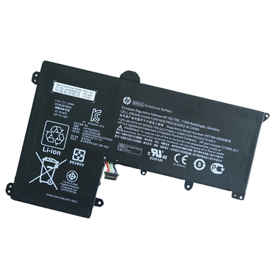 Batterie pour HP slatebook 10-h000sa x2