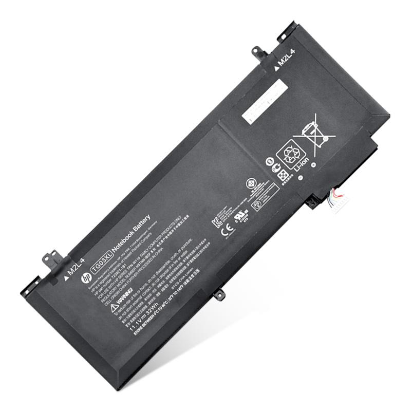 Batterie pour HP TG03XL