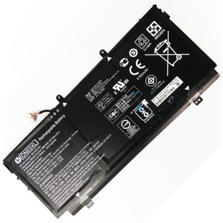 5020mAh Batterie pour HP Envy Notebook PC 13T-AB CTO