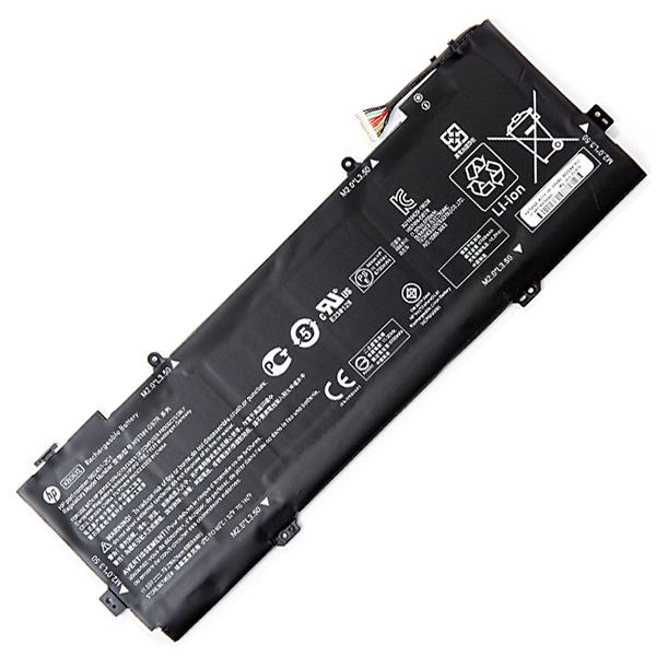 6860mAh Batterie pour HP Spectre x360 15-bl000