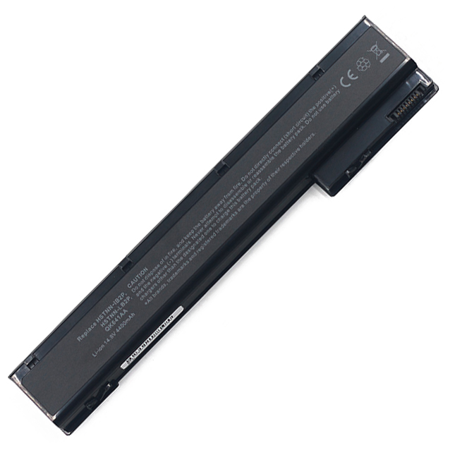 Batterie pour HP EliteBook 8770w