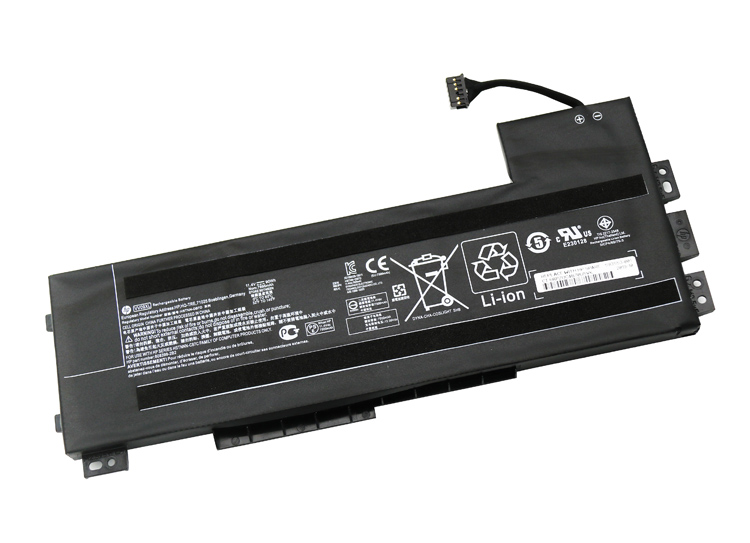 90Wh Batterie pour HP ZBook 15 G3 Mobile Workstation