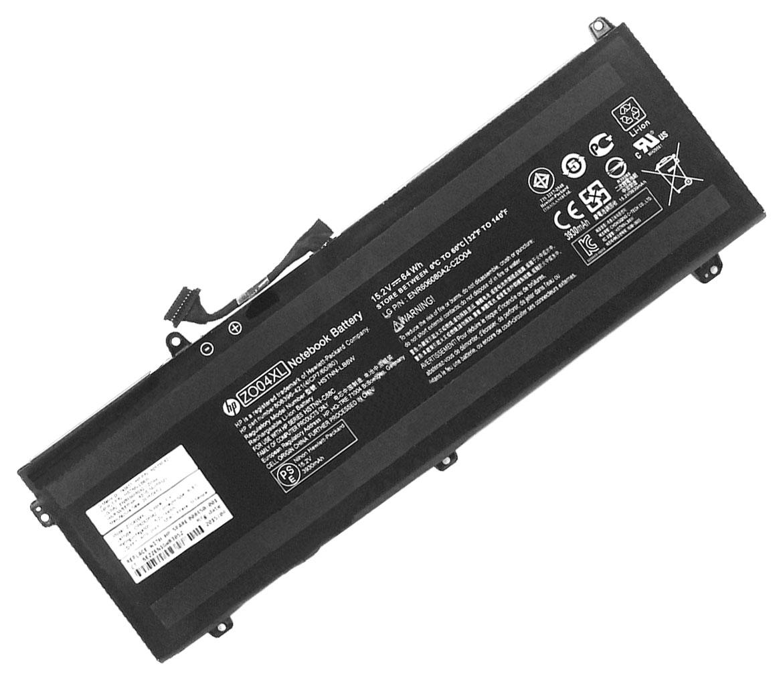 Batterie pour HP ZO04XL