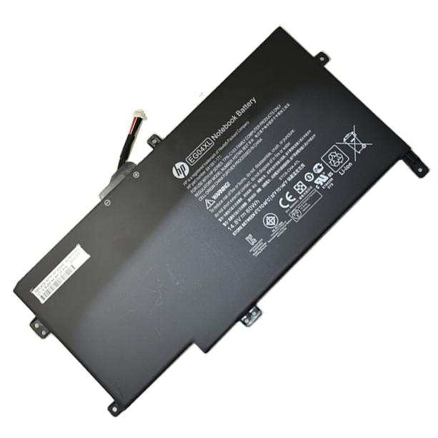 4000mAh Batterie pour HP 681951-001
