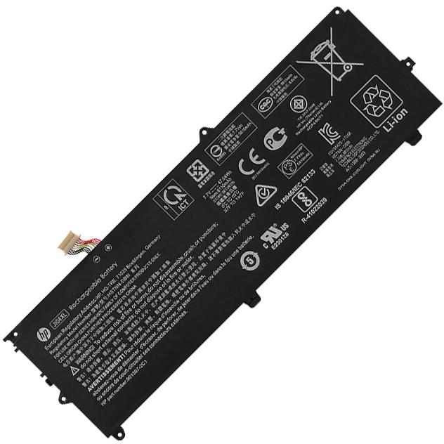 47.04Wh Batterie pour HP HSTNN-UB7E