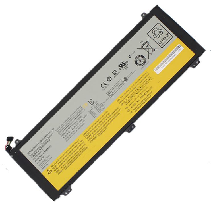 Batterie pour Lenovo L12M4P62