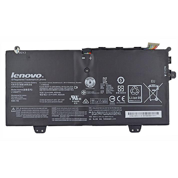 Batterie pour Lenovo L14L4P71