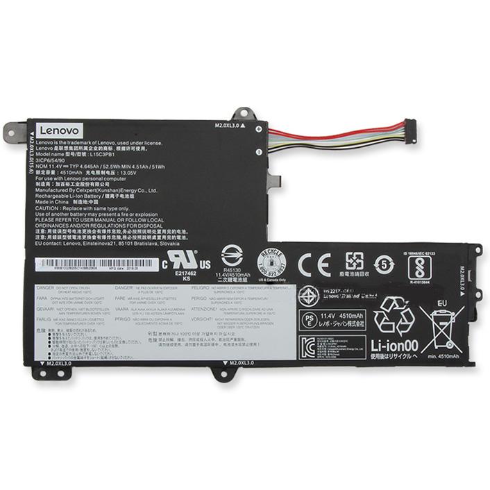Batterie pour Lenovo Yoga 520-14IKB