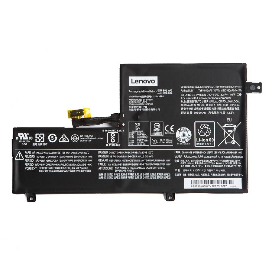 Batterie pour Lenovo 11 N23 Chromebook