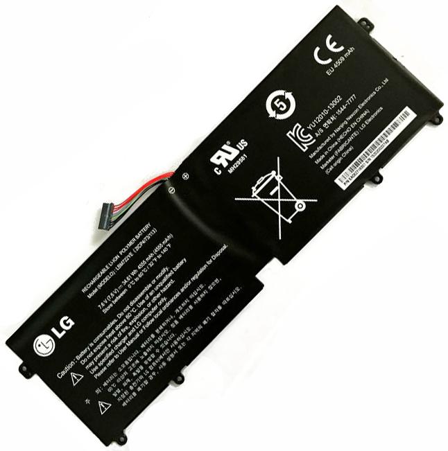 Batterie pour LG GRAM 14Z960