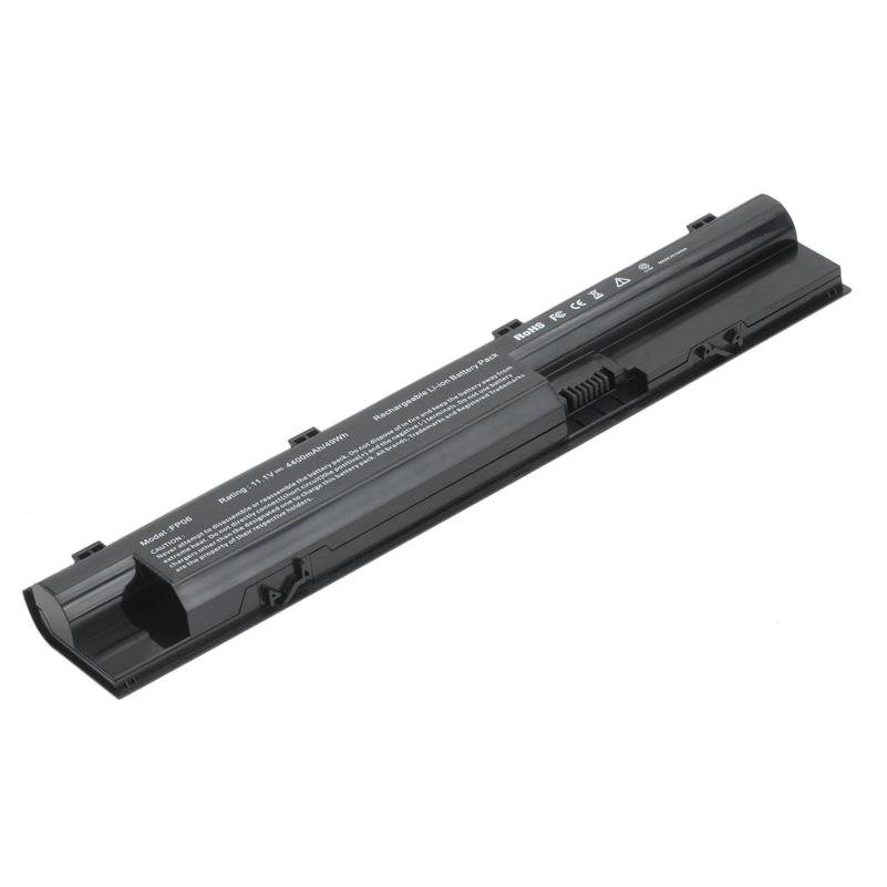 5200mAh Batterie pour HP ProBook 450 G1
