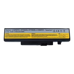 Batterie pour Lenovo fru l10p6f01