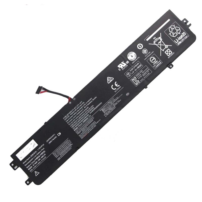 Batterie pour Lenovo IdeaPad Y700-14ISK