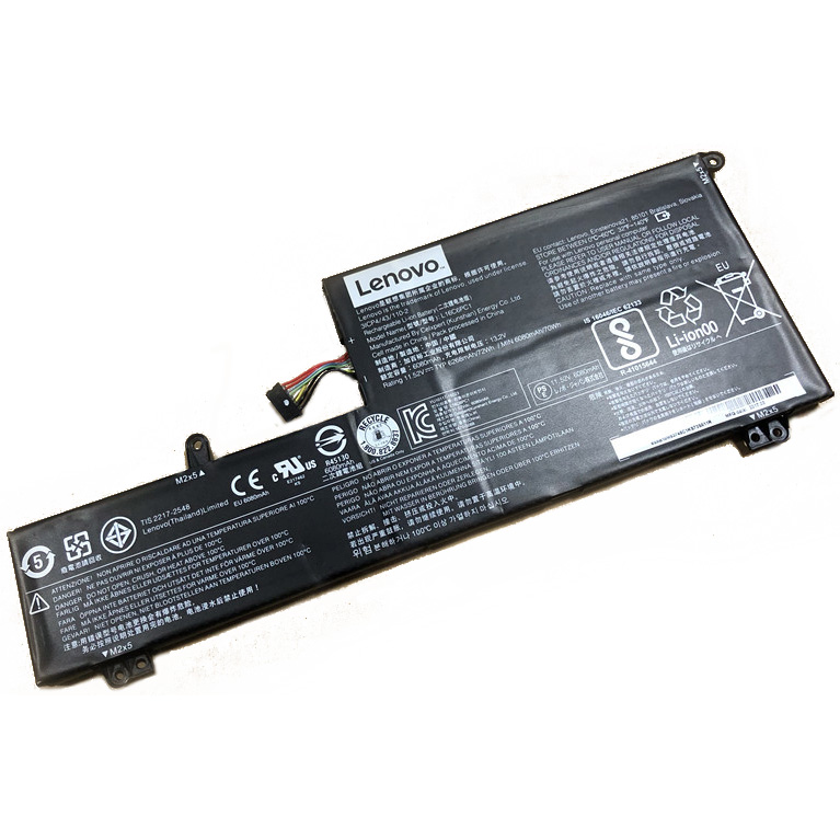 Batterie pour Lenovo Yoga 720