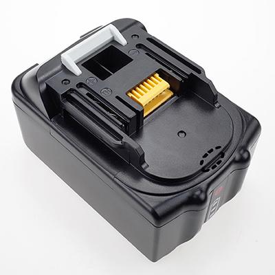 Batterie pour MAKITA BCS550