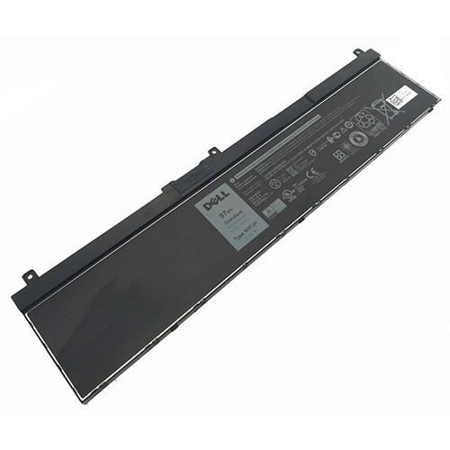 Batterie pour Dell Precision 15 7550