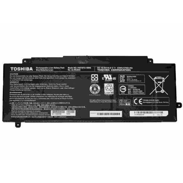 Batterie pour Toshiba Satellite L35Wt