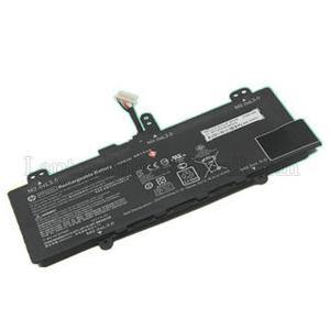 37Wh Batterie pour HP PP02XL