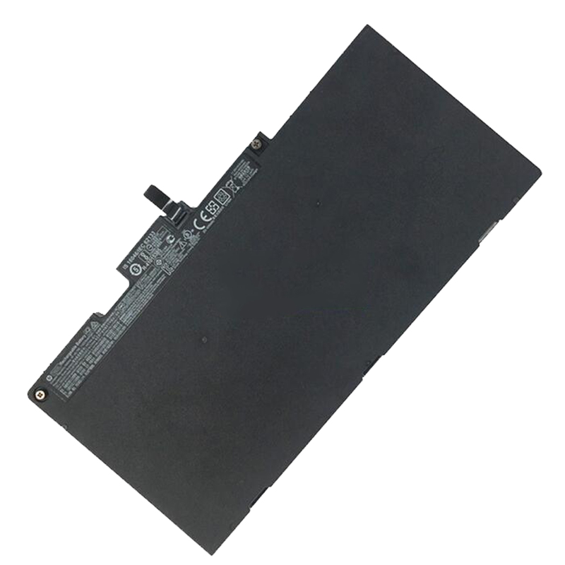 51Wh Batterie pour HP ZBook 14U G4 Mobile WORKSTATION