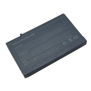 Batterie pour Toshiba Satellite 3000