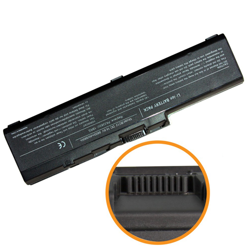 Batterie pour Toshiba PA3383U-1BRS