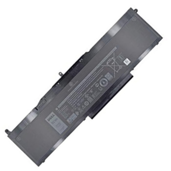 Batterie pour Dell Latitude E5580