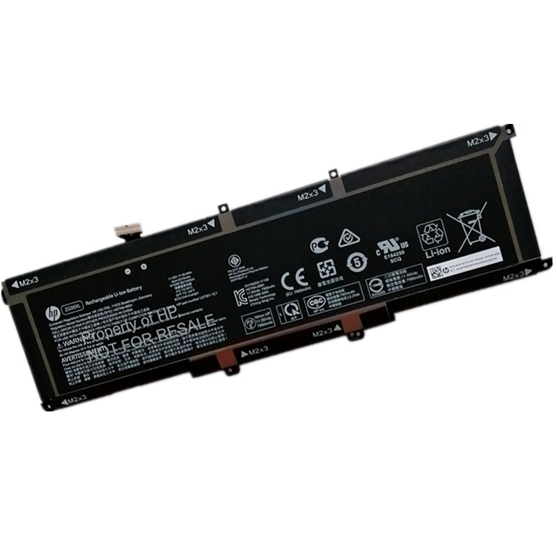 95.9Wh Batterie pour HP Elitebook 1050 G1