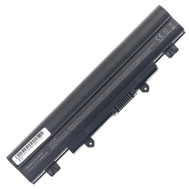 Batterie pour Acer Aspire E5-571P