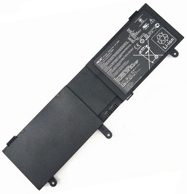 Batterie pour Asus Q550L