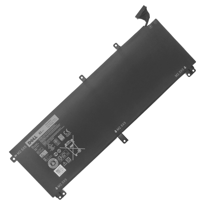 Batterie pour dell precision m3800