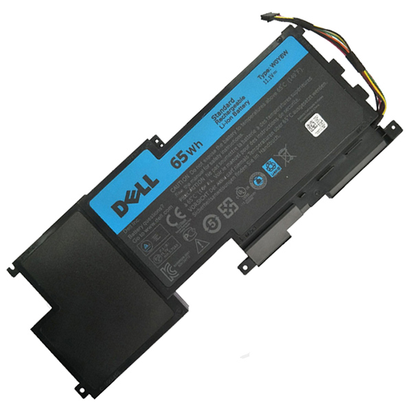 Batterie pour Dell XPS 15-L521X