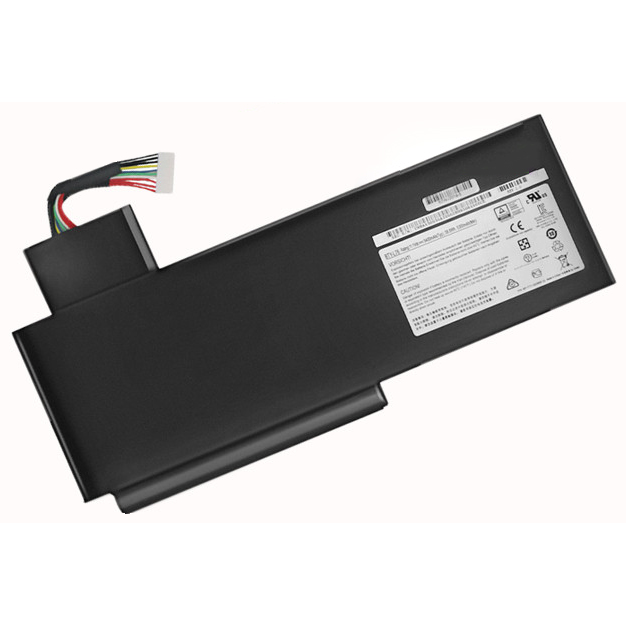 Batterie pour MSI BTY-L76