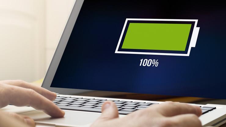 11回合pour la vie plus longue de batterie d'ordinateur portatif